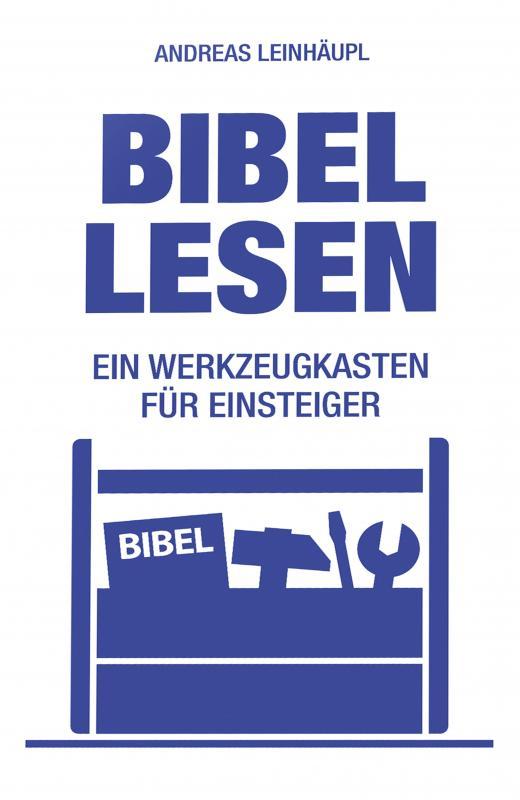 Cover-Bild Bibel lesen