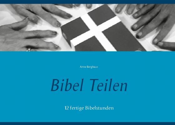 Cover-Bild Bibel Teilen