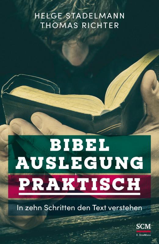 Cover-Bild Bibelauslegung praktisch