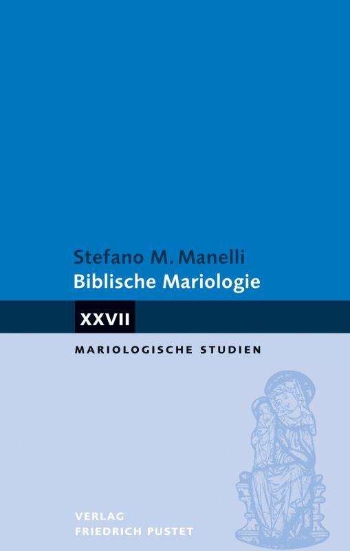 Cover-Bild Biblische Mariologie