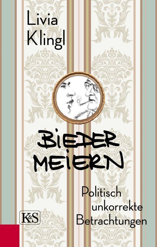 Cover-Bild Biedermeiern