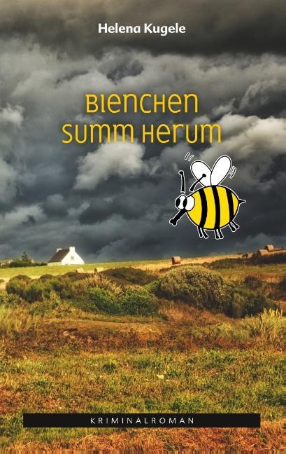 Cover-Bild Bienchen summ herum