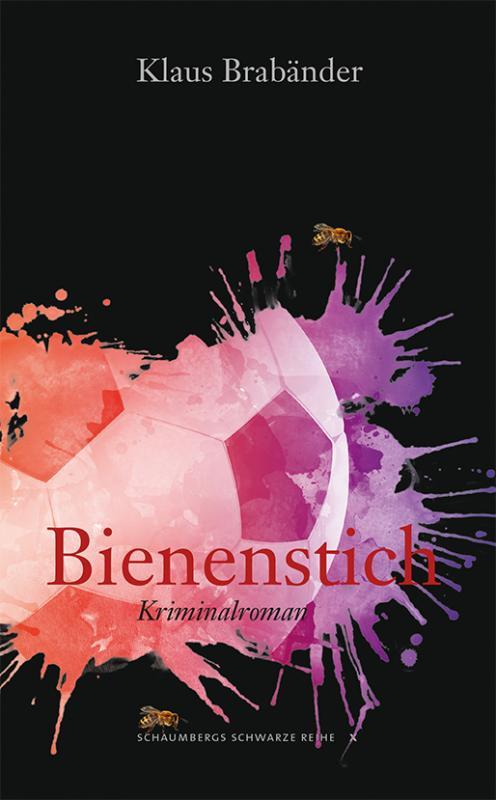 Cover-Bild Bienenstich