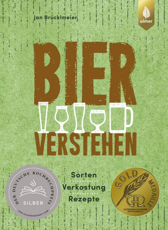 Cover-Bild Bier verstehen