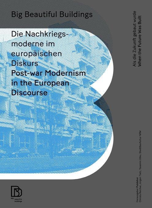 Cover-Bild Big Beautiful Buildings