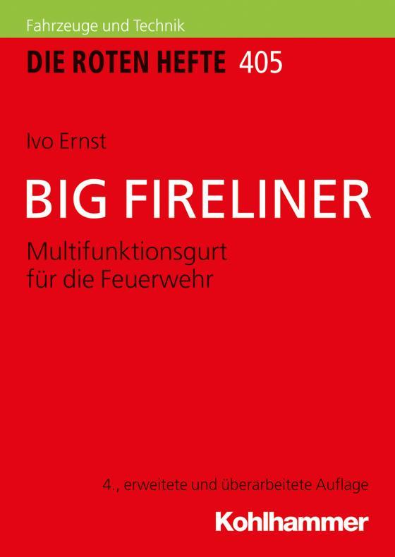 Cover-Bild BIG FIRELINER