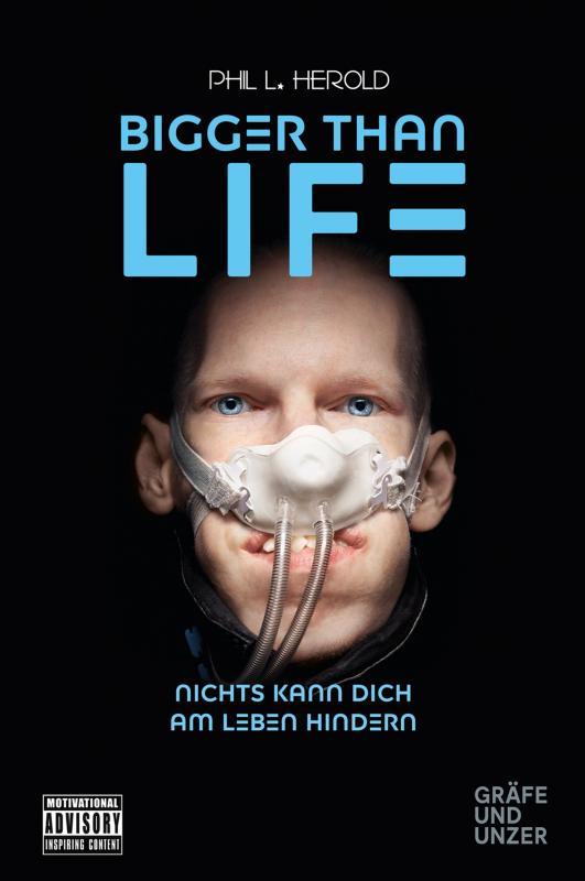 Cover-Bild Bigger than Life