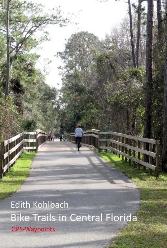 Cover-Bild Bike Trails in Central Florida