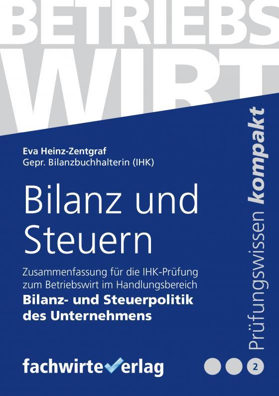 Cover-Bild Bilanz und Steuerpolitik