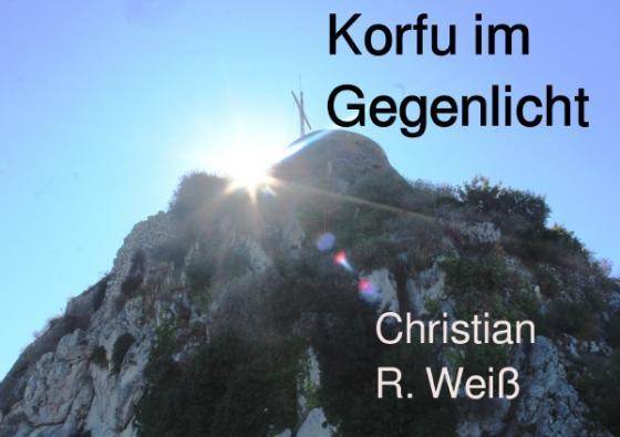 Cover-Bild Bildbänder Korfu / Korfu im Gegenlicht