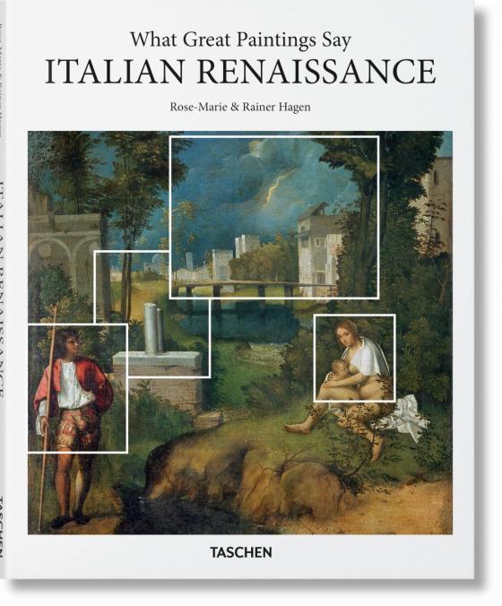 Cover-Bild Bildbefragungen. Italienische Renaissance