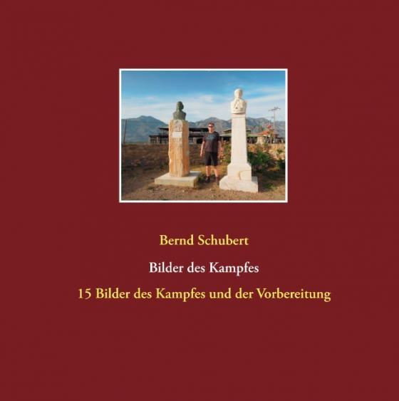 Cover-Bild Bilder des Kampfes