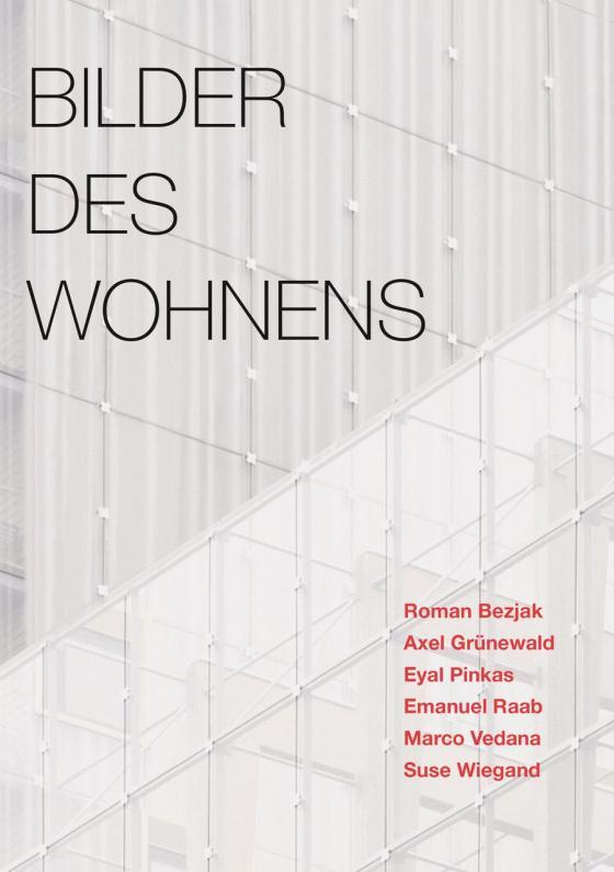Cover-Bild Bilder des Wohnens
