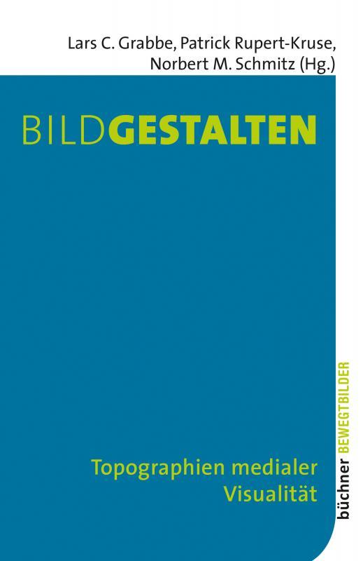 Cover-Bild Bildgestalten