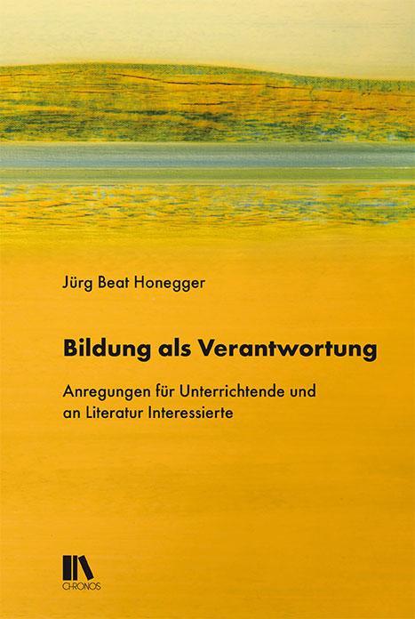 Cover-Bild Bildung als Verantwortung