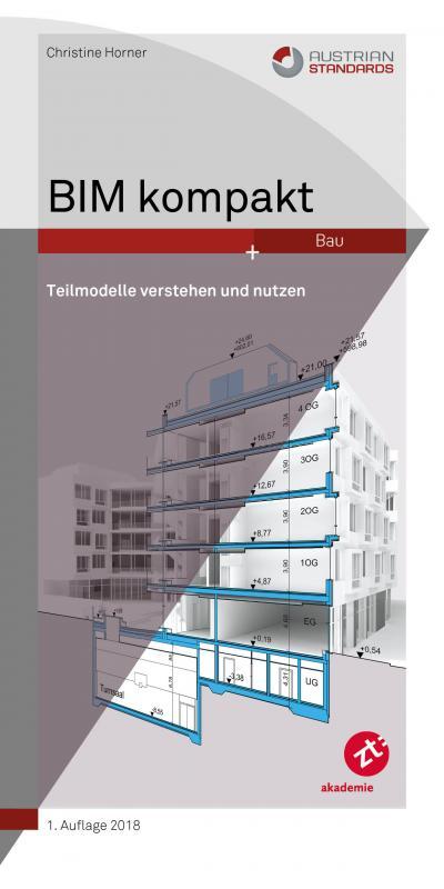 Cover-Bild BIM kompakt