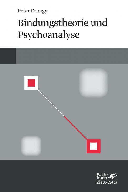 Cover-Bild Bindungstheorie und Psychoanalyse