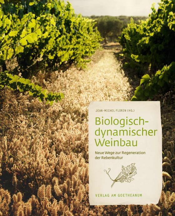 Cover-Bild Biologisch-dynamischer Weinbau