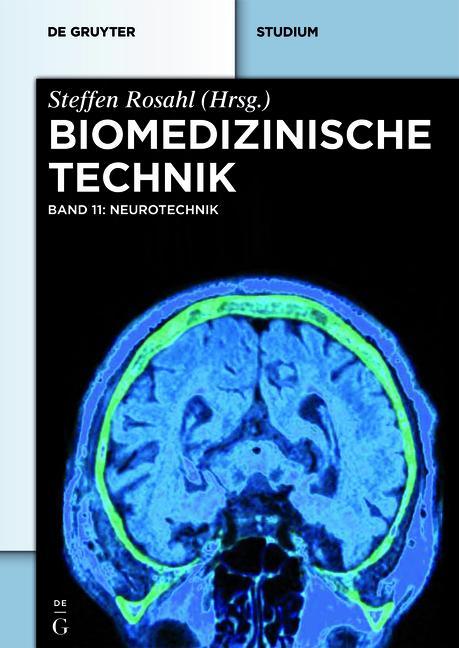 Cover-Bild Biomedizinische Technik / Biomedizinische Technik – Neurotechnik