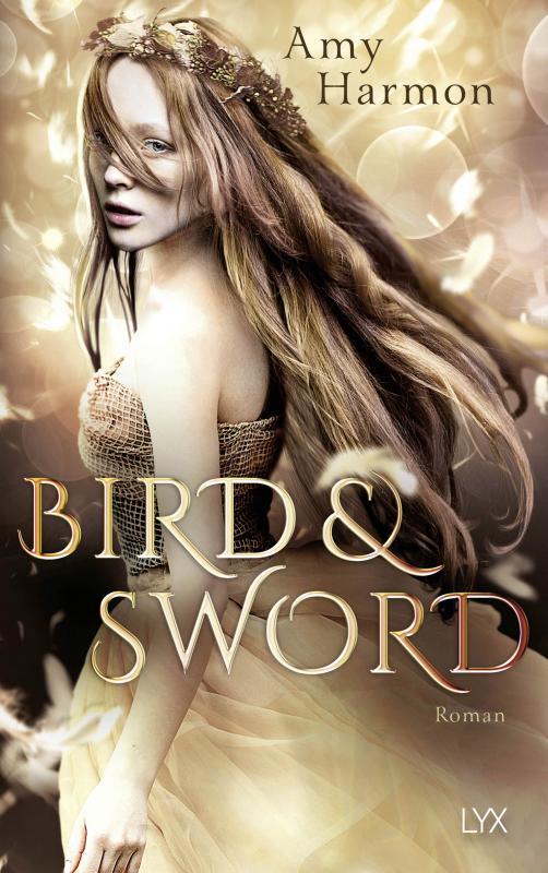 Cover-Bild Bird and Sword