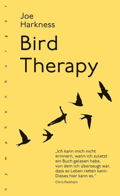 Cover-Bild Bird Therapy