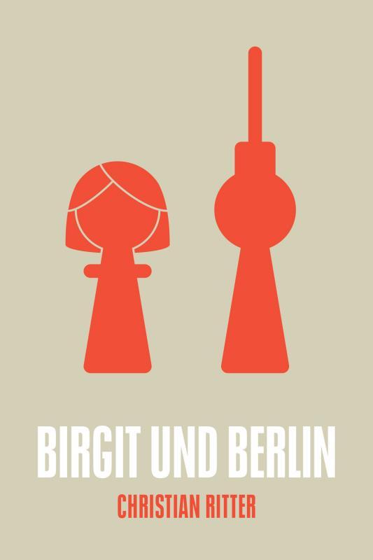 Cover-Bild Birgit und Berlin