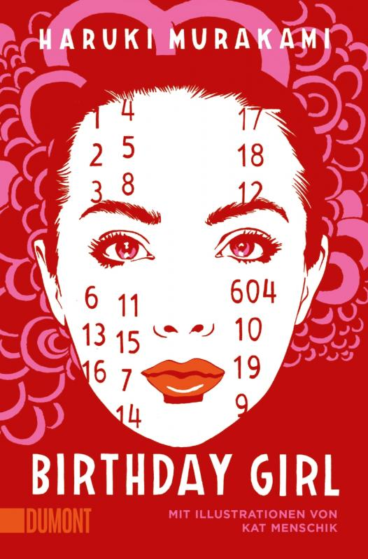 Cover-Bild Birthday Girl