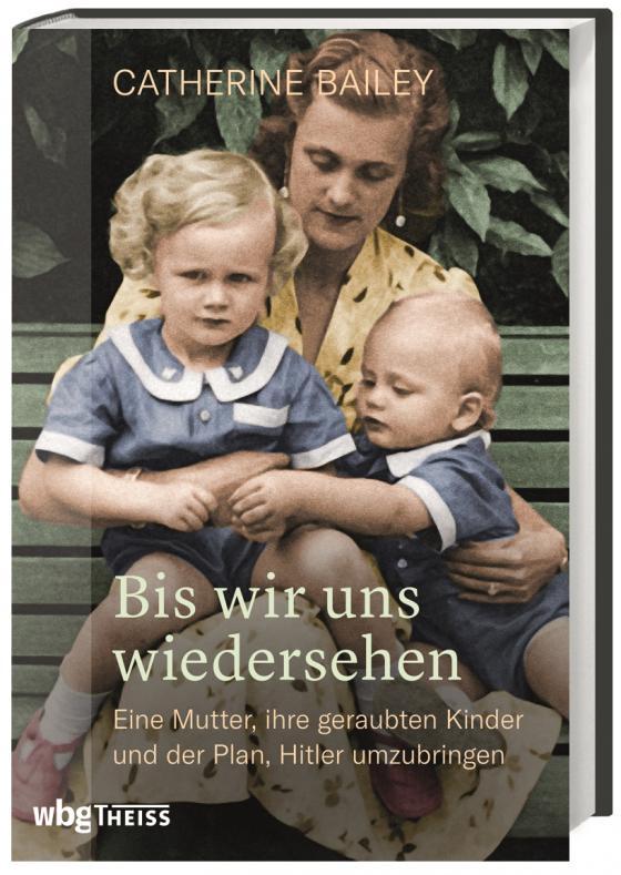 Cover-Bild Bis wir uns wiedersehen