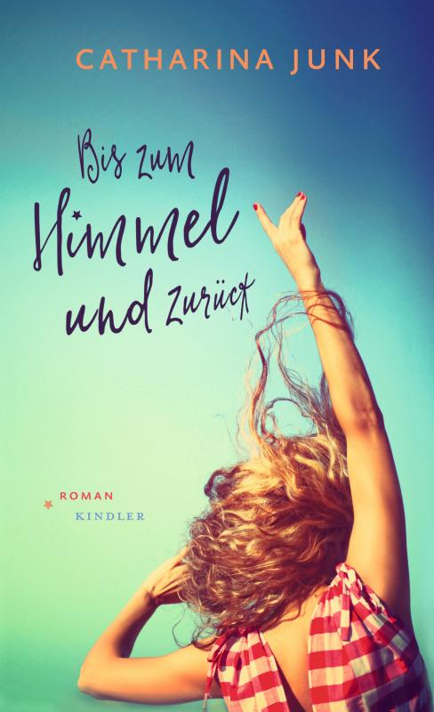 Cover-Bild Bis zum Himmel und zurück
