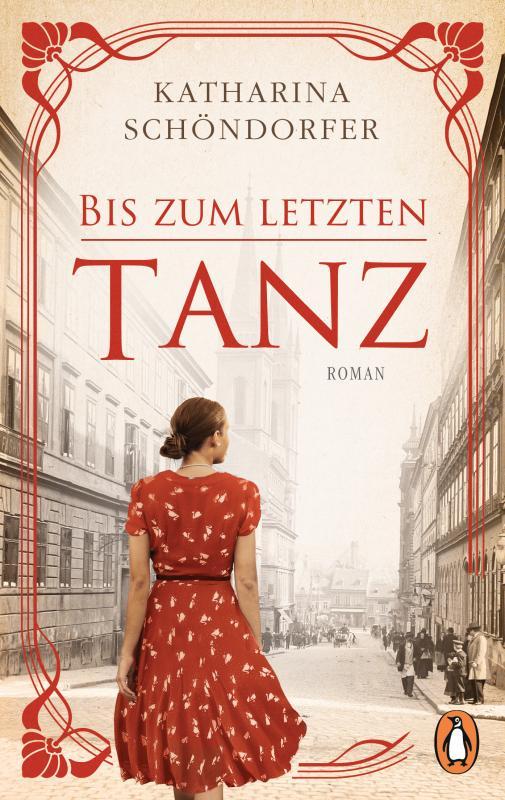 Cover-Bild Bis zum letzten Tanz