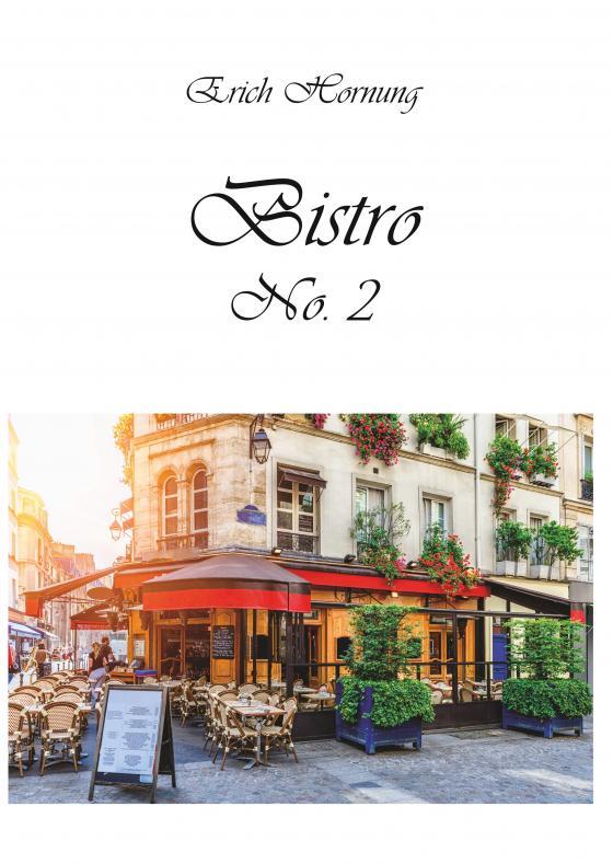 Cover-Bild Bistro No. 2