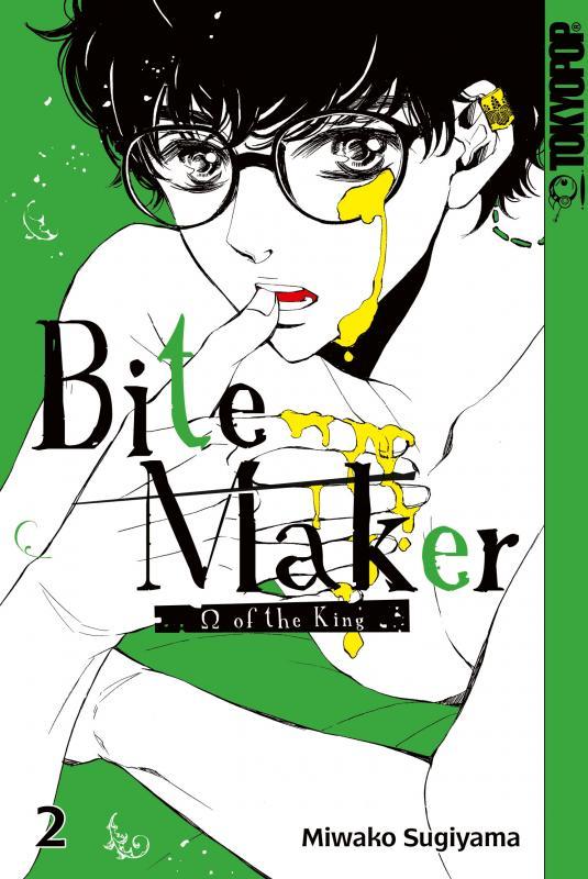Cover-Bild Bite Maker 02