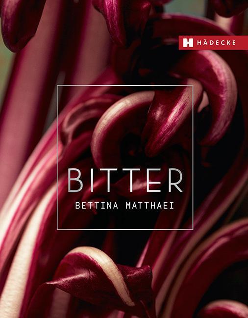 Cover-Bild BITTER