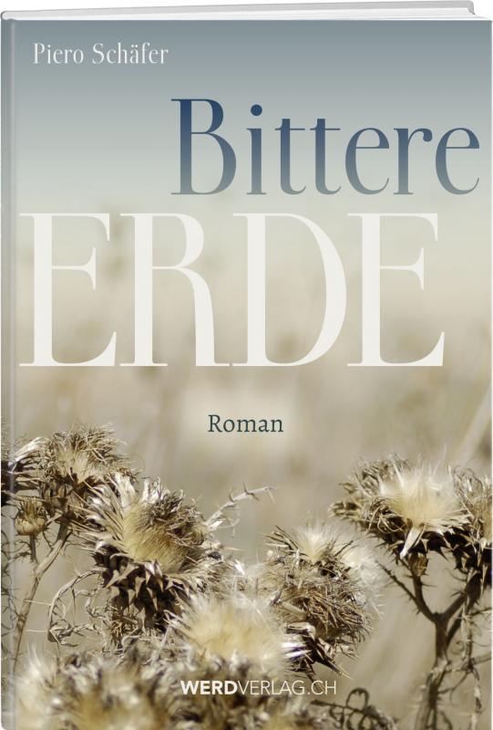 Cover-Bild Bittere Erde