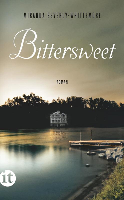 Cover-Bild Bittersweet