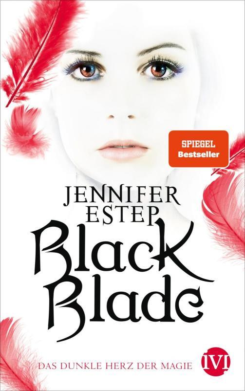 Cover-Bild Black Blade