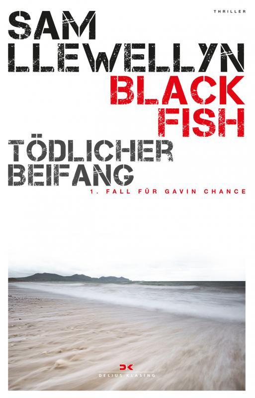 Cover-Bild Black Fish – Tödlicher Beifang