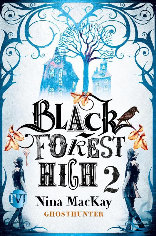 Cover-Bild Black Forest High 2