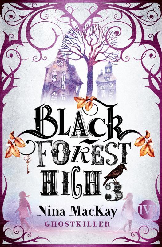 Cover-Bild Black Forest High 3