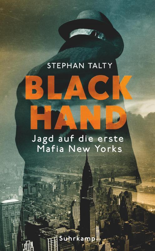 Cover-Bild Black Hand