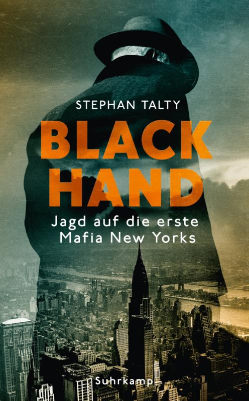 Cover-Bild Black Hand
