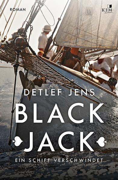 Cover-Bild Black Jack. Ein Schiff verschwindet