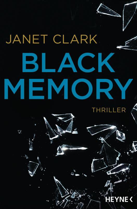 Cover-Bild Black Memory
