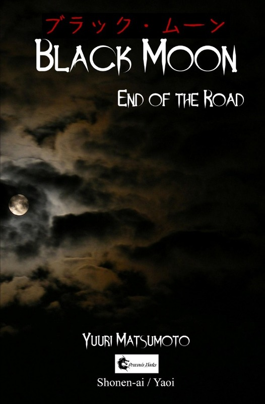 Cover-Bild Black Moon / Black Moon: End of the Road