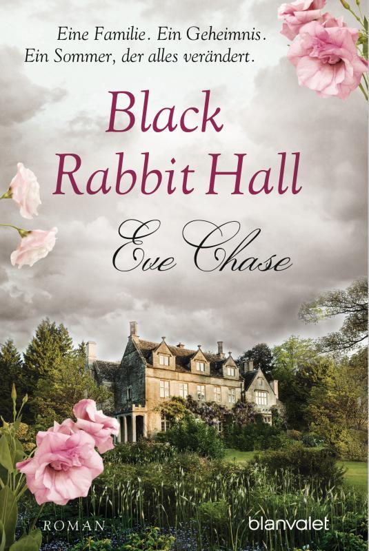 Cover-Bild Black Rabbit Hall - Eine Familie. Ein Geheimnis. Ein Sommer, der alles verändert.