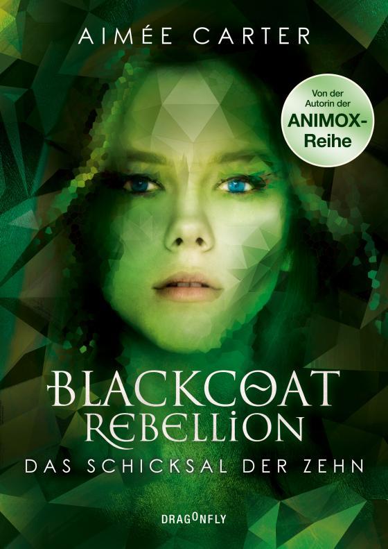Cover-Bild Blackcoat Rebellion - Das Schicksal der Zehn