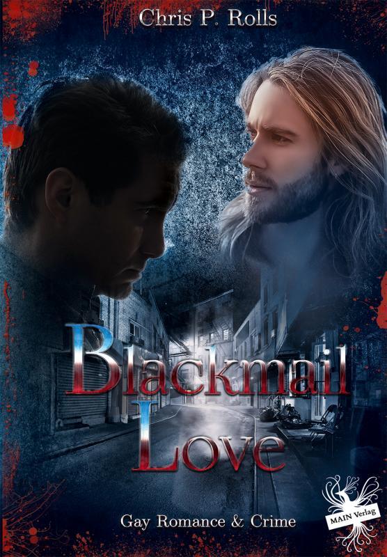 Cover-Bild Blackmail Love