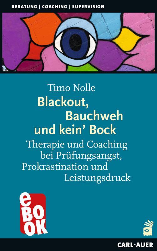 Cover-Bild Blackout, Bauchweh und kein' Bock