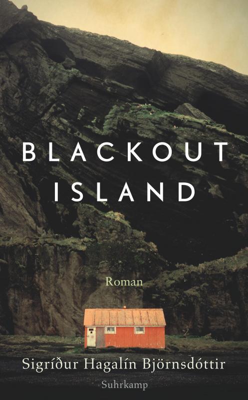 Cover-Bild Blackout Island