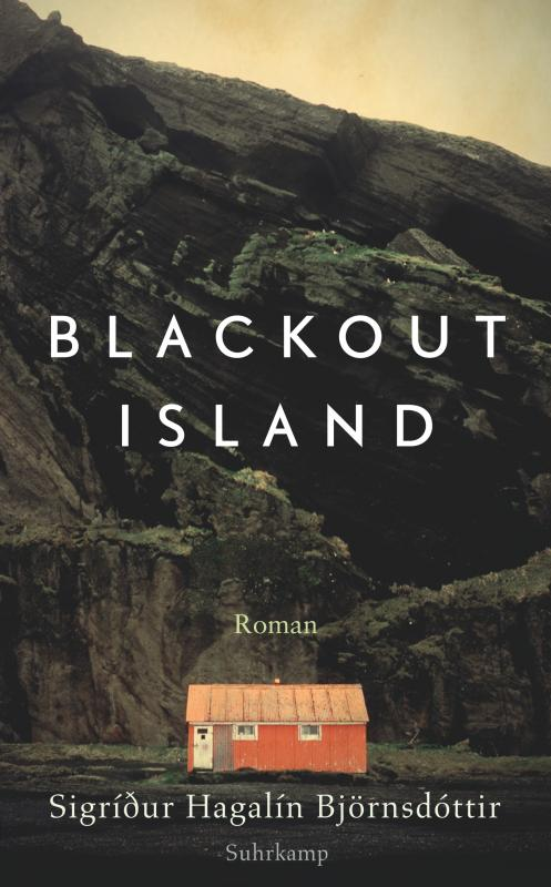 Cover-Bild Blackout Island